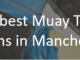 Best Muay Thai gym Manchester