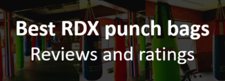 RDX punch bag reviews