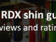 Best RDX shin guards reviews