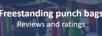 Best freestanding punch bag reviews
